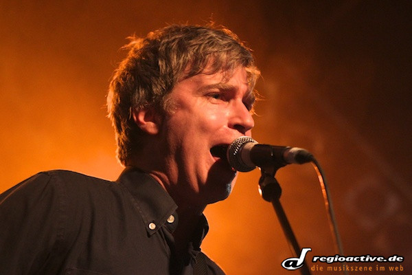 Nada Surf (live in Hamburg, 2012)